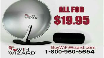 Wifi Wizard TV Spot - Thumbnail 7