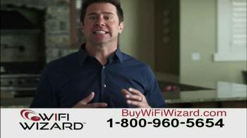 Wifi Wizard TV Spot - Thumbnail 3
