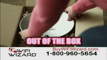 Wifi Wizard TV Spot - Thumbnail 4