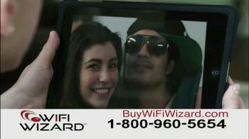 Wifi Wizard TV Spot - Thumbnail 5