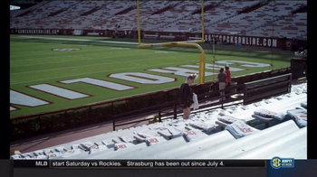 SEC Network TV Spot, 'Take it In'