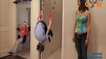 Gorilla Gym TV Spot - Thumbnail 3