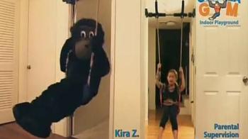 Gorilla Gym TV Spot - Thumbnail 6