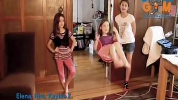 Gorilla Gym TV Spot - Thumbnail 8