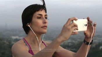 AT&T Samsung Galaxy S5 TV Spot 'Música' [Spanish] - 24 commercial airings