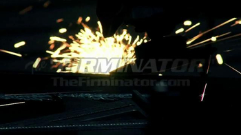 Ranew's Outdoor Equipment The Firminator 6-3 TV Spot - Thumbnail 1