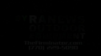 Ranew's Outdoor Equipment The Firminator 6-3 TV Spot - Thumbnail 10