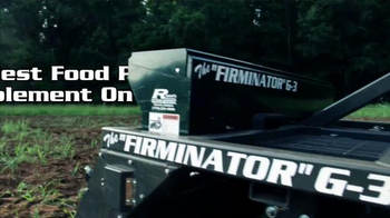Ranew's Outdoor Equipment The Firminator 6-3 TV Spot - Thumbnail 3