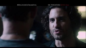 Deliver Us From Evil - Alternate Trailer 3