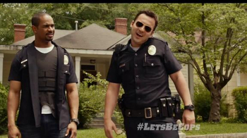 Let's Be Cops - Alternate Trailer 1