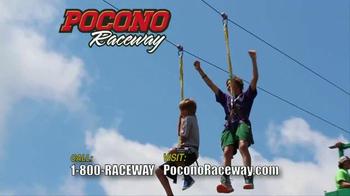 Pocono Raceway TV Spot - Thumbnail 6
