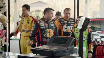Coca-Cola TV Spot, 'Racing Family Road Trip Pit Stop' Ft. Danika Patrick - Thumbnail 3
