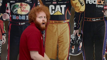 Coca-Cola TV Spot, 'Racing Family Road Trip Pit Stop' Ft. Danika Patrick - Thumbnail 4