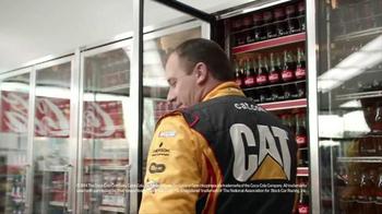 Coca-Cola TV Spot, 'Racing Family Road Trip Pit Stop' Ft. Danika Patrick - Thumbnail 5