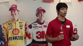 Coca-Cola TV Spot, 'Racing Family Road Trip Pit Stop' Ft. Danika Patrick - Thumbnail 7