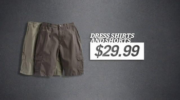 Men's Wearhouse Father's Day Sale TV Spot, 'Gifts for Dad' - Thumbnail 3
