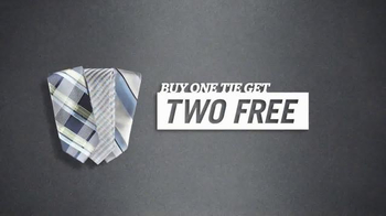 Men's Wearhouse Father's Day Sale TV Spot, 'Gifts for Dad' - Thumbnail 4