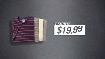 Men's Wearhouse Father's Day Sale TV Spot, 'Gifts for Dad' - Thumbnail 5