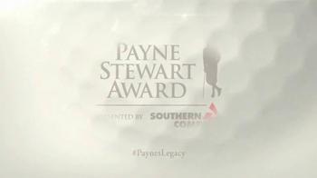 Southern Company TV Spot, 'Payne Stewart Award' - Thumbnail 8