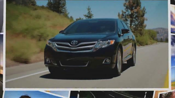 2014 Toyota Venza TV Spot, 'Did You Know: Northwest Lifestyle' - Thumbnail 10