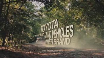 2014 Toyota Venza TV Spot, 'Did You Know: Northwest Lifestyle' - Thumbnail 2