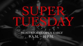 JoS. A. Bank TV Spot, 'Super Tuesday' - Thumbnail 10