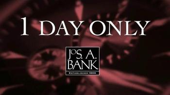 JoS. A. Bank TV Spot, 'Super Tuesday' - Thumbnail 2