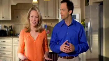 American Residential Warranty TV Spot