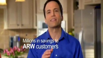 American Residential Warranty TV Spot - Thumbnail 3