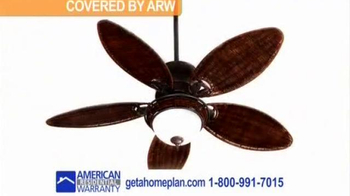 American Residential Warranty TV Spot - Thumbnail 5