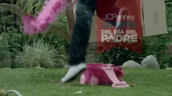 JCPenney Día Del Padre TV Spot [Spanish] - Thumbnail 6