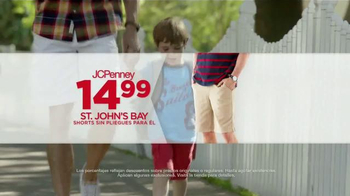 JCPenney Día Del Padre TV Spot [Spanish] - Thumbnail 7