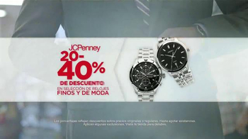JCPenney Día Del Padre TV Spot [Spanish] - Thumbnail 8