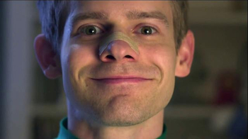 Breathe Right TV Spot, 'The Bedtime Stakes' - Thumbnail 3