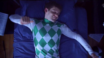 Breathe Right TV Spot, 'The Bedtime Stakes' - Thumbnail 5