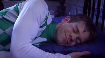 Breathe Right TV Spot, 'The Bedtime Stakes' - Thumbnail 6