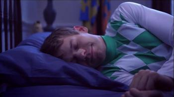Breathe Right TV Spot, 'The Bedtime Stakes' - Thumbnail 8