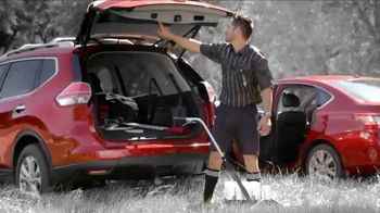 2014 Nissan Altima TV Spot, 'Soccer Match' - 1 commercial airings