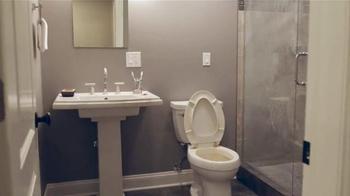 CLR Bath & Kitchen Cleaner TV Spot, 'Environmentally Safe' - Thumbnail 1