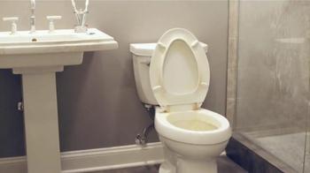 CLR Bath & Kitchen Cleaner TV Spot, 'Environmentally Safe' - Thumbnail 2