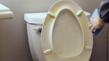 CLR Bath & Kitchen Cleaner TV Spot, 'Environmentally Safe' - Thumbnail 3