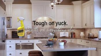 CLR Bath & Kitchen Cleaner TV Spot, 'Environmentally Safe' - Thumbnail 9