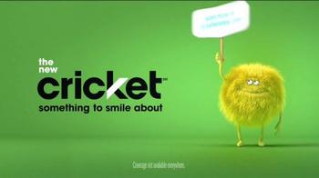 Cricket Wireless TV Spot, 'Goal' Song by JINX - Thumbnail 5