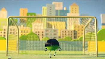 Cricket Wireless TV Spot, 'Goal' Song by JINX - Thumbnail 1