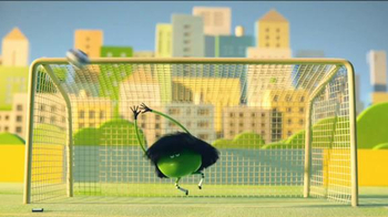 Cricket Wireless TV Spot, 'Goal' Song by JINX