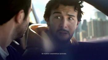 Nissan TV Spot, 'Celebra el Fútbol: Goal Trip' [Spanish] - Thumbnail 2