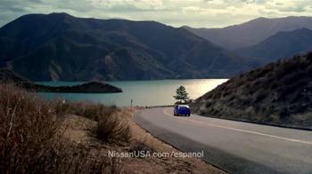 Nissan TV Spot, 'Celebra el Fútbol: Goal Trip' [Spanish] - Thumbnail 4