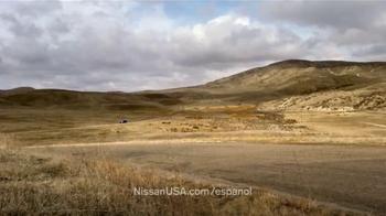 Nissan TV Spot, 'Celebra el Fútbol: Goal Trip' [Spanish] - Thumbnail 5