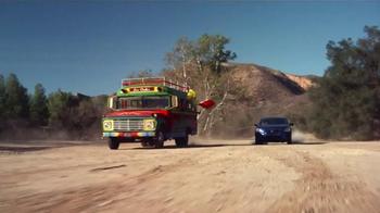 Nissan TV Spot, 'Celebra el Fútbol: Goal Trip' [Spanish] - Thumbnail 7