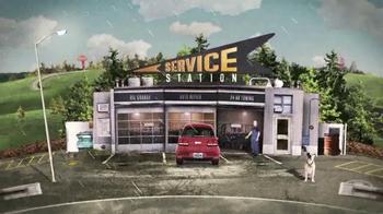 Les Schwab Tire Centers TV Spot, 'Cicely Fleury' - Thumbnail 2